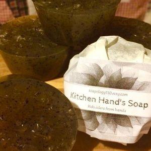 Kitchen Hands Soap